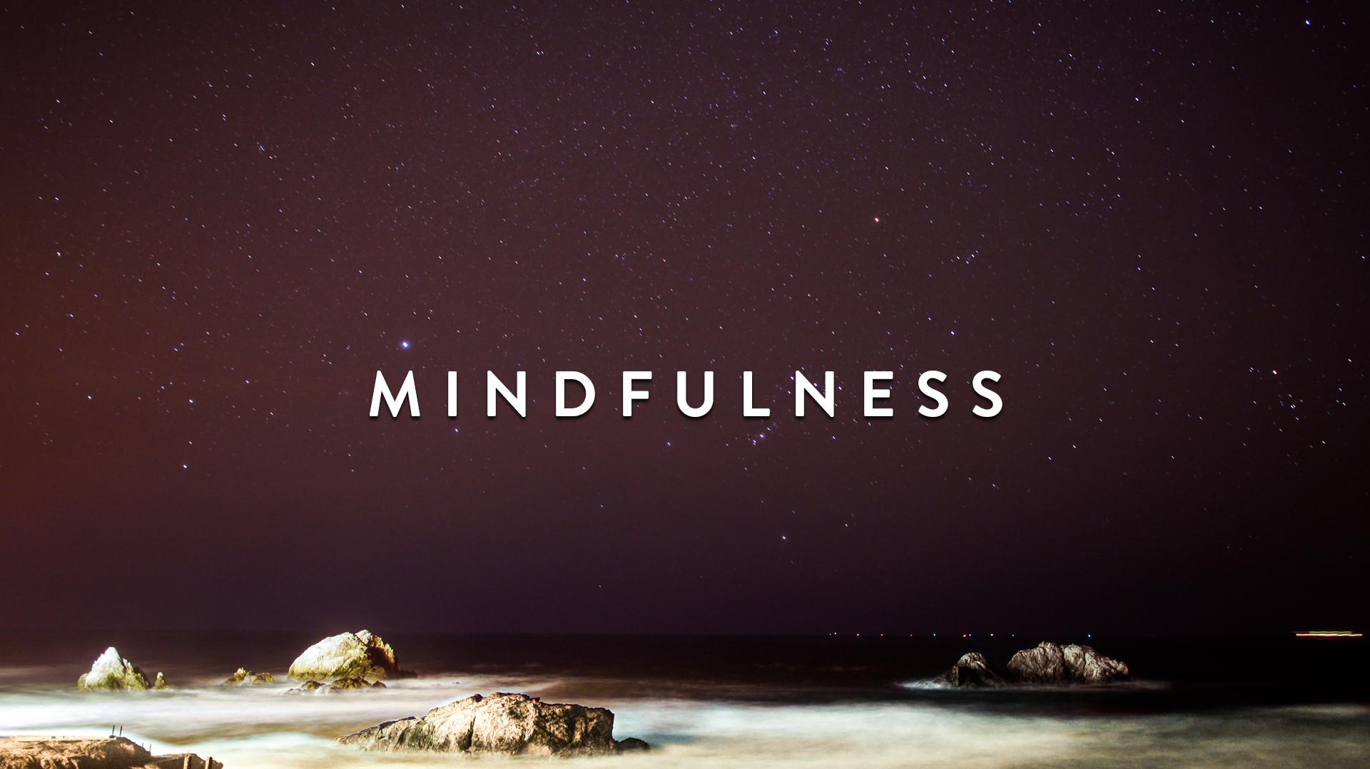 Mindfulness Gratis Barn
